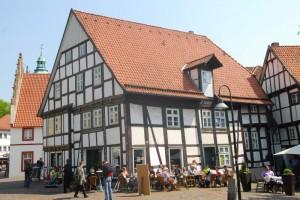 Cafe Herzhaft