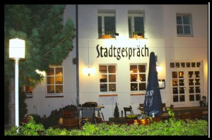 Steakhouse Stadtgespräch - Bad Salzuflen
